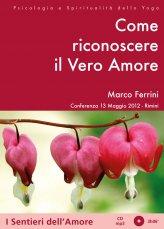 Riconoscere il Vero Amore - Mp3 + Libretto