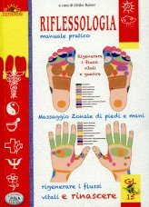 Riflessologia Manuale Pratico - Libro
