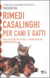 Rimedi Casalinghi per Cani e Gatti