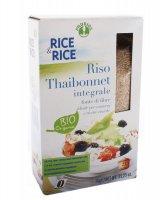 Riso Thaibonnet Integrale - 1kg