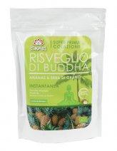 Risveglio di Buddha - Ananas e Erba di Grano