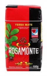 Erba Mate - Rosamonte Yerba Mate