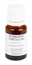 Rosmarino Cineolo Bio - Olio Essenziale Puro - 10 ml