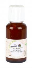 Rosmarino - Olio Essenziale - 30 ml