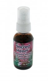 Sacred Heart - Spray