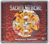 Sacred Medicine - CD