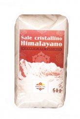 Sale Fino Rosa dell'himalaya 500 gr