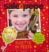 Sale & Pepe Kids - Ricette in Festa