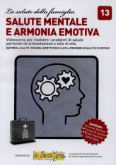 Salute Mentale e Armonia Emotiva - DVD