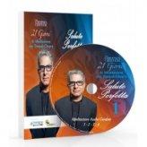 Salute Perfetta - 21 Giorni di Meditazione con Deepak Chopra - 8 CD