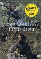 San Francesco e Frate Leone - DVD