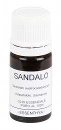 Sandalo - Olio Essenziale Puro - 5 ml