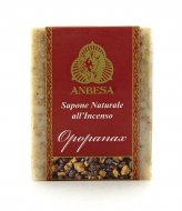 Opopanax - Sapone Naturale all'Incenso
