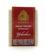 Yebahar - Sapone Naturale all'Incenso