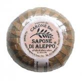 Sapone di Aleppo - Saponetta all'Olio di Oliva e Alloro all'8% - Oliva