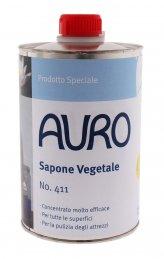 Sapone Vegetale n. 411