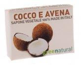 Saponetta Cocco e Avena