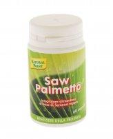 Saw Palmetto - 60 capsule