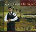 Scotland the Brave - Pipes & Drums - CD