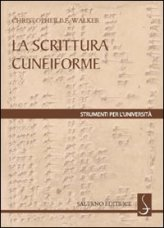 La Scrittura Cuneiforme