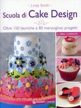 Scuola di Cake Design - Libro