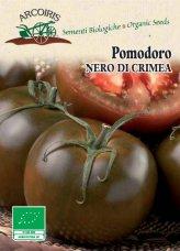 Semi di Pomodoro Nero di Crimea - 0,3 gr - BU049
