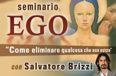 Seminario - EGO- Come eliminare qualcosa che non esiste - Video Download