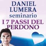 SEMINARIO: I Sette Passi del Perdono con Daniel Lumera