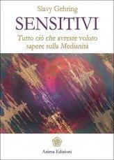 Sensitivi - Libro