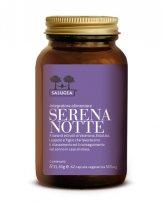 Serena Notte 100% Naturale – Sonno e Riposo