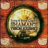 Shaman's Vision Journey - CD