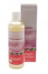 Shampoo Purificante e per Capelli Grassi