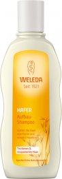 Shampoo Ristrutturante Avena