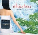 Shiatsu - Music for Massage - CD