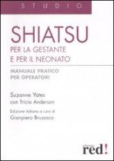 Shiatsu - Per la Gestante e per il Neonato