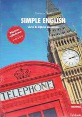 Simple English - Libro + CD-Rom