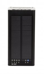 Solarcharger Ultra 2013