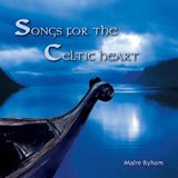 Songs for the Celtic Heart - CD