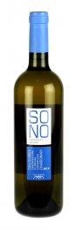 Sono - Chardonnay - Vino Bianco Biologico