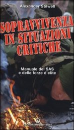 Sopravvivenza in Situazioni Critiche - Libro