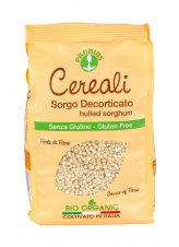 Sorgo Decorticato