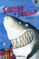 Sorriso di Squalo - Libro
