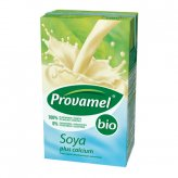 latte di soia con calcio - Soya Plus Calcium con Alghe - 250 ml