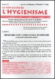 N° 18 - Speciale: Influenza/Bronchite/Asma