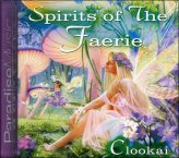 Spirits of the Faerie - CD