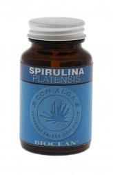 Alga Spirulina Platensis