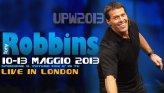 Sprigiona Il Potere che è in Te con Tony Robbins UPW 2013 a Londra - BIGLIETTO DIAMOND CON TRADUZIONE
