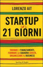Startup in 21 Giorni - Libro