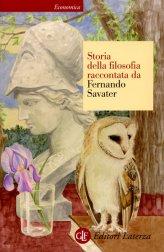 Storia della Filosofia Raccontata da Fernando Savater - Libro