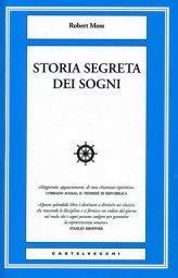Storia Segreta dei Sogni - Libro